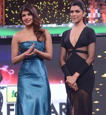 Celebs @ 58th Idea Filmfare Awards 2013