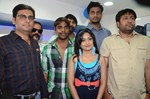 Aravind 2 Team @ Supreme Music Store Launch
