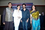Celebs @ Yash Chopra Memorial National Awards 2013 Press Conference
