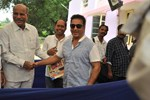 Celebs @ Tamil Film Producers Council Election 2013