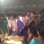 Actor Siva Karthikeyan @ Baby Born Celebration