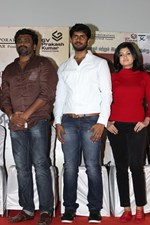 Celebs @ 'Madha Yaanai Koottam' Press Meet