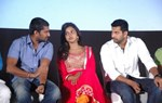 Jayam Ravi, Nani, Amala Paul and Others @ 'Nimirnthu Nil' Movie Audio Launch