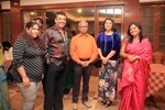Celebs @ Naresh Birthday Celebrations 2014