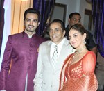 Celebs @ Ahana Deol's Sangeet Ceremony Red Carpet