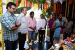Celebs @ Venkatesh New Movie 'Radha' Launch