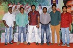 Director Samuthirakani @ 'Aadhaar' Movie Audio Launch