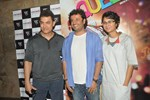Aamir Khan @ 'Queen' Movie Special Screening