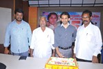 Celebs @ 'Minugurulu' Movie 50 Days Press Meet