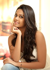 Actress Chandini @ Latest Photoshoot