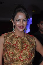 Manchu Lakshmi Prasanna @ 'Vikrama Simha' Movie Audio Launch