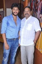 KS Rama Rao @ 'Ulavacharu Biryani' Movie Press Meet