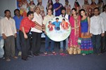 D.Ramanaidu, Krishna, Mani Sharma and Others @ 'Ori Devudoy' Movie Audio Launch