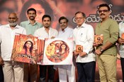 Celebs @ Nayanthara's 'Anamika' Movie Audio Launch